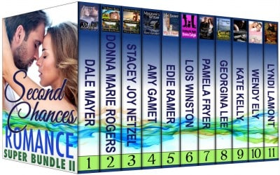 Romance Super Bundle II