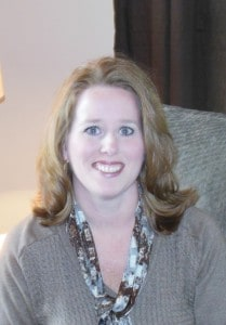 Stacey Joy Netzel, Contemporary and Romantic Suspense Author