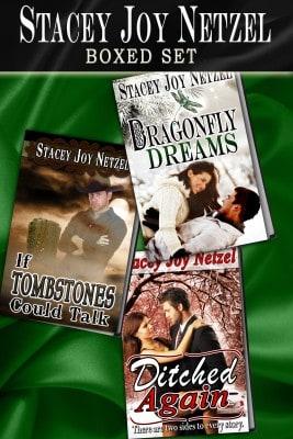 Stacey Joy Netzel Boxed Set