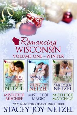 Romancing Wisconsin Volume I (Holiday Boxed Set)