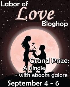 Labor of Love Blog Hop