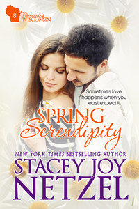 Spring Serendipity