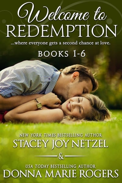 Welcome to Redemption: Books 1-6