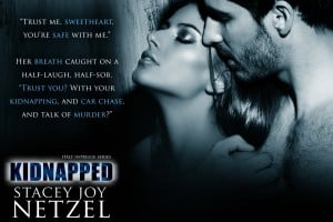 KIDNAPPED, Italy Intrigue Series - 1