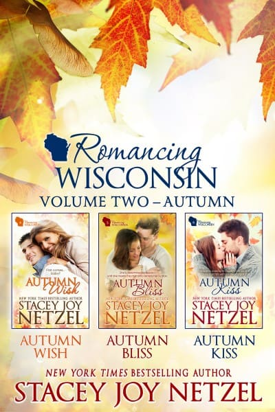Romancing Wisconsin Volume II (Autumn Boxed Set)