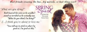 Spring Spark, RW 9.5 Bonus Story