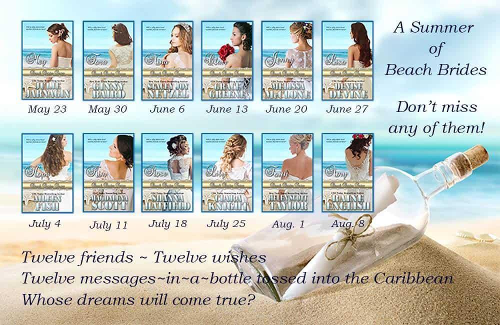 Beach Brides Series