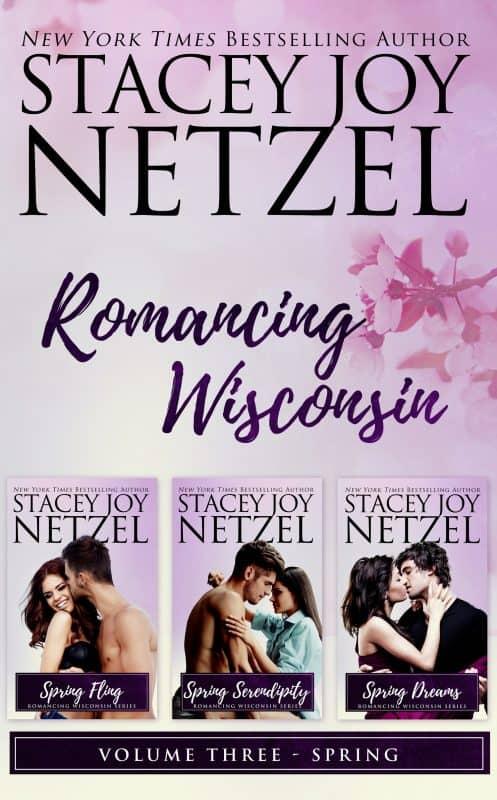 Romancing Wisconsin Volume III