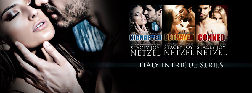 Italy Intrigue Series
