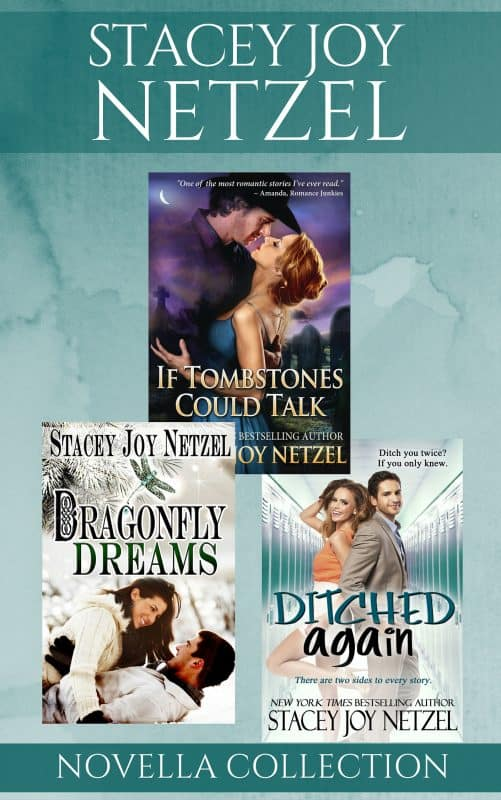 Stacey Joy Netzel Novella Collection