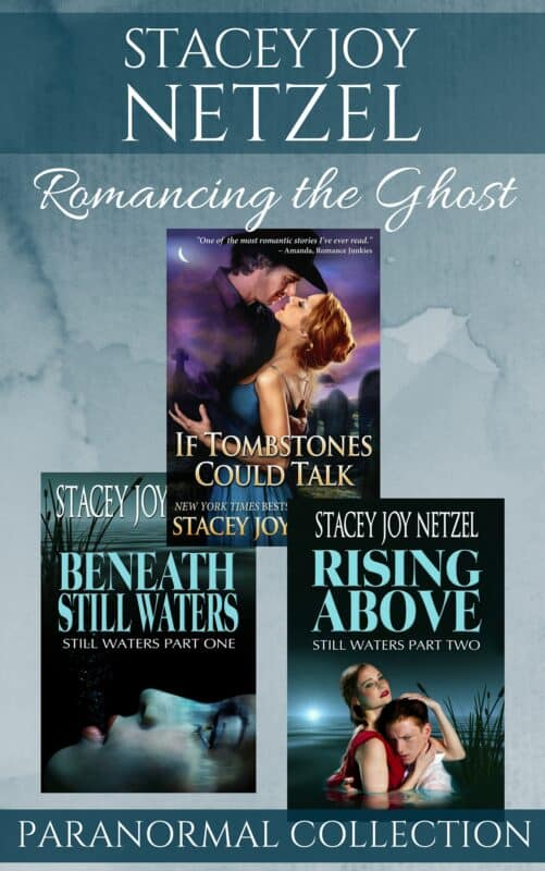 Romancing the Ghost: Paranormal Collection