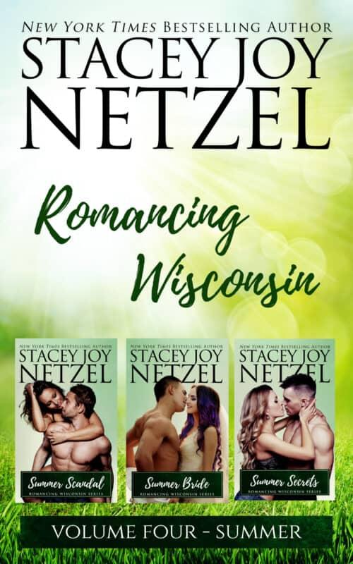 Romancing Wisconsin Volume IV