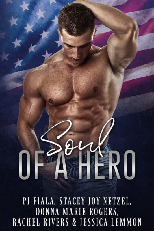 Soul of a Hero – includes Don't Dare a Diamond