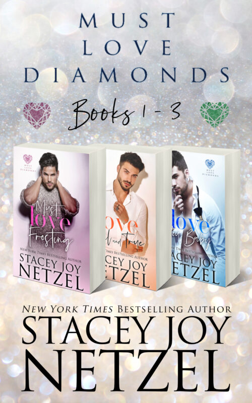 Must Love Diamonds Boxed Set Books 1-3